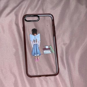Protective Casetify Phone Case/ Iphone 8 Plus